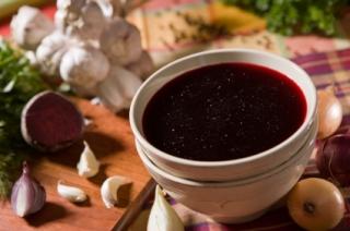 Recette Bortch (soupe aux betteraves)