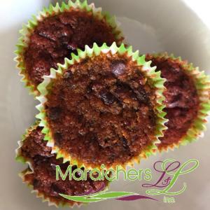 muffin cari